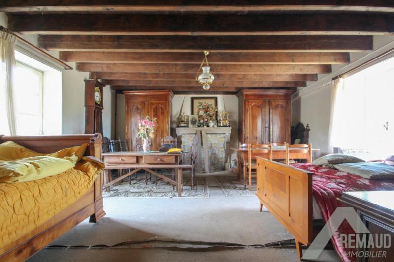 Sale house / villa Venansault 117140€ - Picture 2