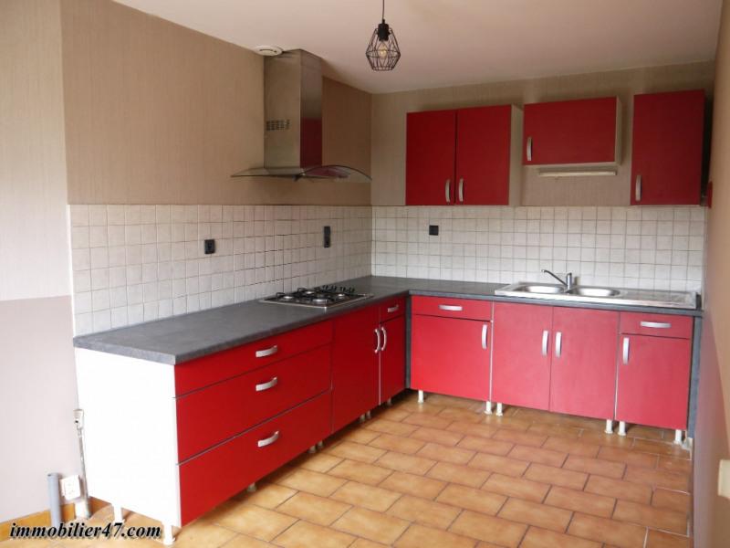 Rental house / villa Montastruc 590€ CC - Picture 5