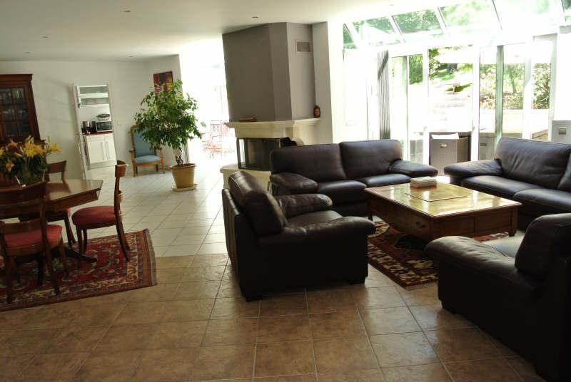 Sale house / villa Le raincy 720000€ - Picture 7