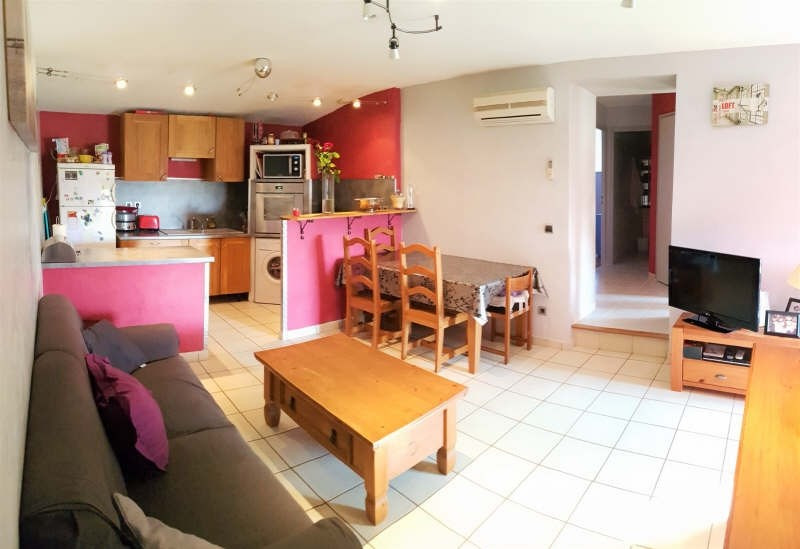 Vente appartement Montélimar 107 000€ - Photo 2