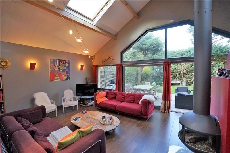 Vente de prestige maison / villa Colombes 1395000€ - Photo 5