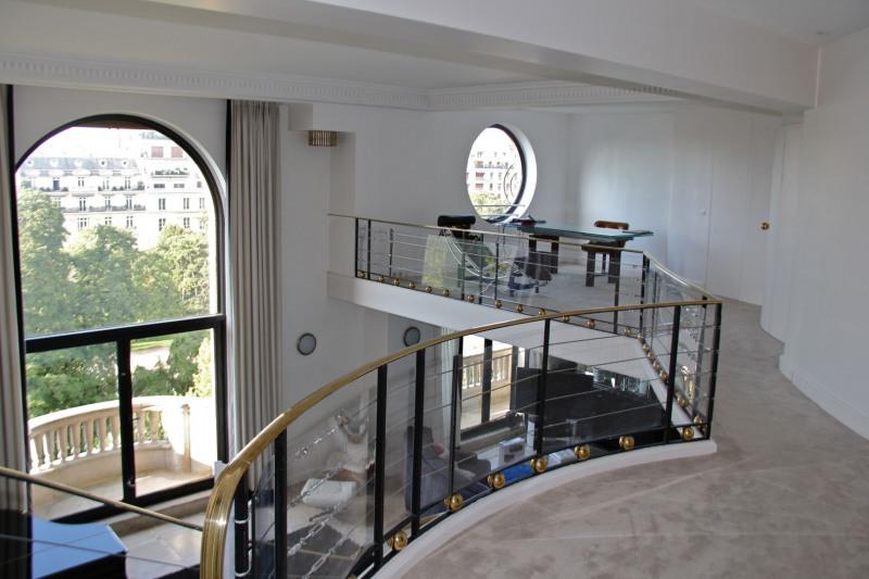 Location temporaire appartement Paris 16ème 7700€ CC - Photo 7