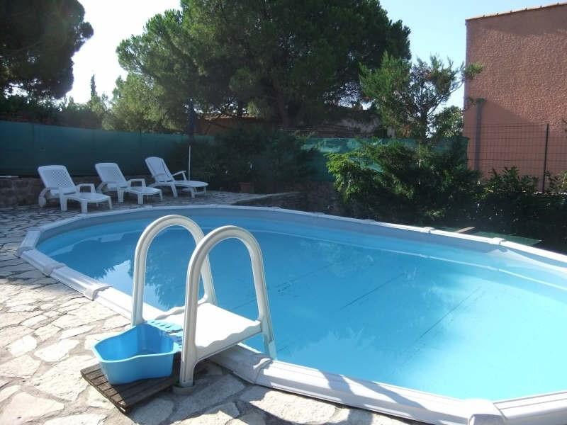 Vente de prestige maison / villa Sete 580000€ - Photo 3