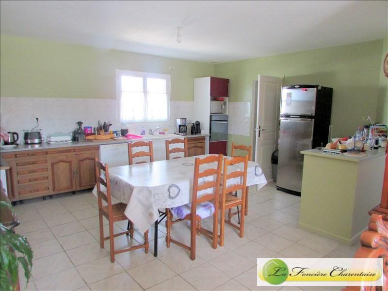 Produit d'investissement maison / villa Aigre 119000€ - Photo 3
