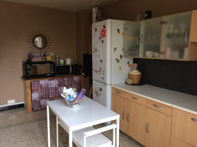 Rental house / villa Gerzat 600€ CC - Picture 1