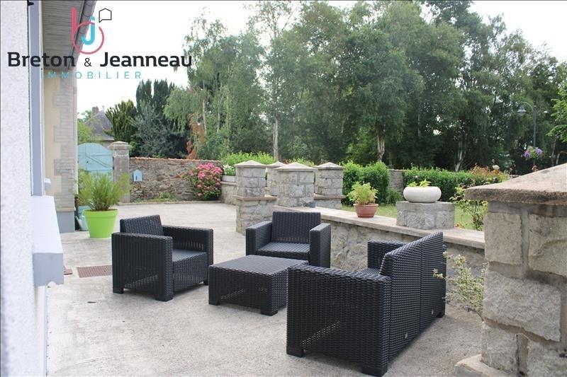 Vente maison / villa Coudray 228800€ - Photo 1