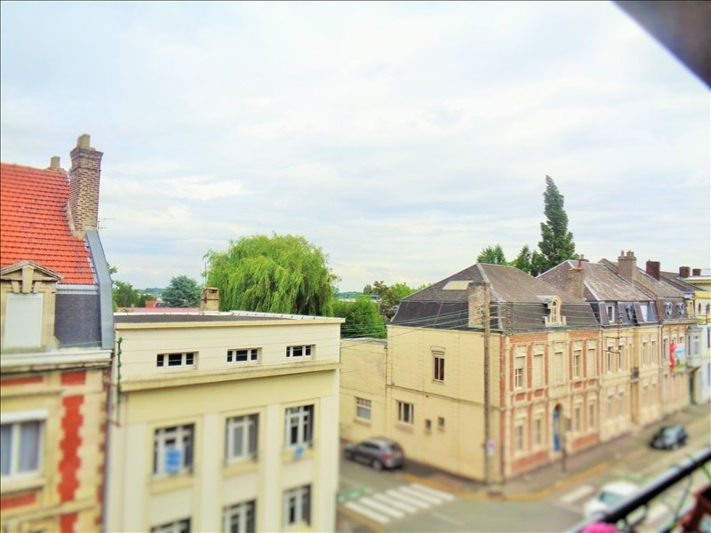 Sale apartment Bethune 85500€ - Picture 6