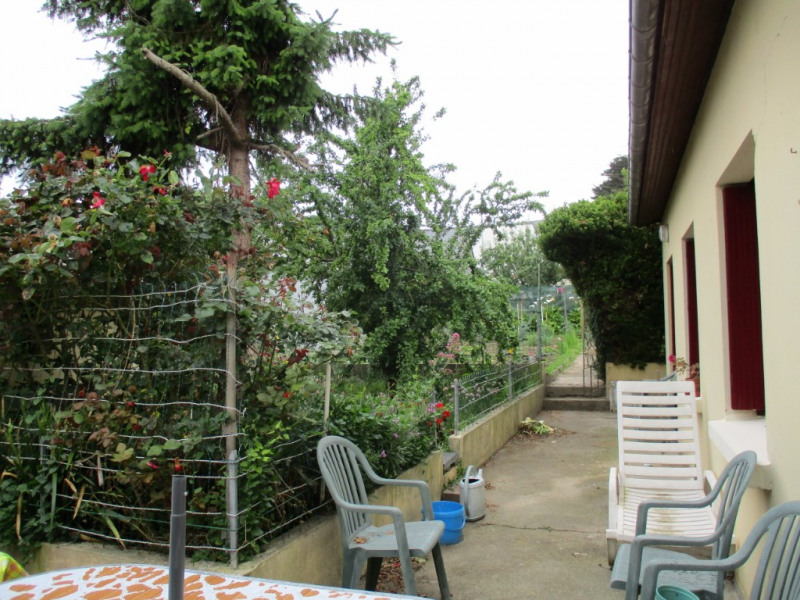 Sale house / villa Saint malo 272500€ - Picture 5