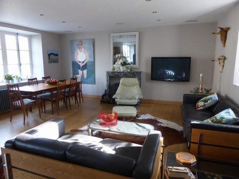 Sale house / villa Gouville sur mer 338500€ - Picture 2