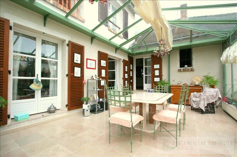 Vente maison / villa Montigny sur loing 478000€ - Photo 3