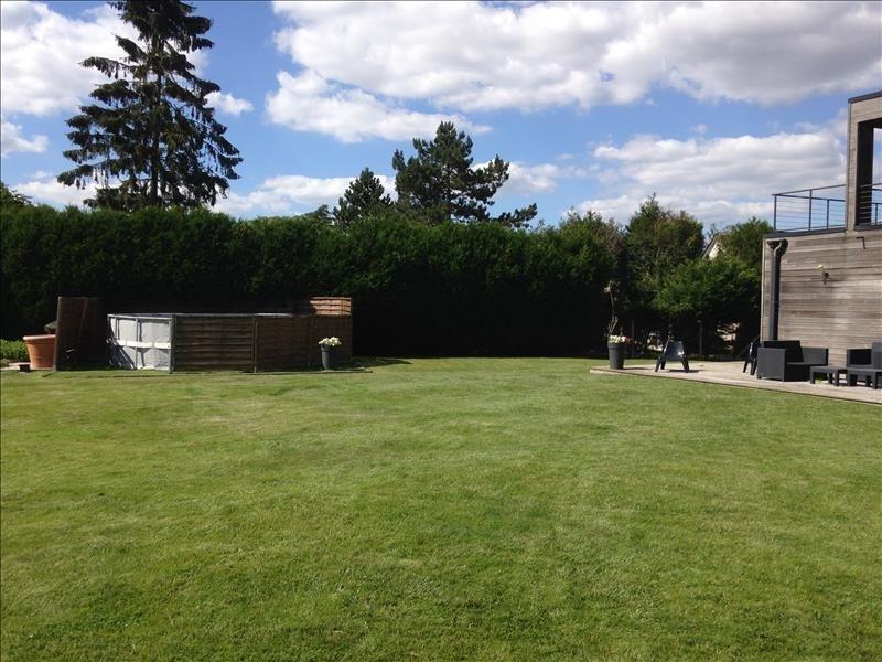 Vente maison / villa Nogent le roi 312700€ - Photo 3