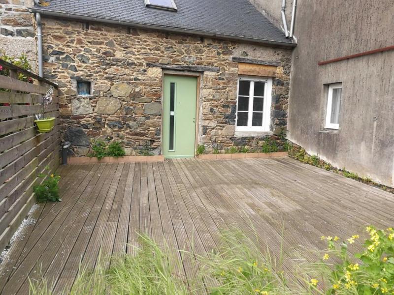 Sale house / villa Mousteru 67800€ - Picture 9