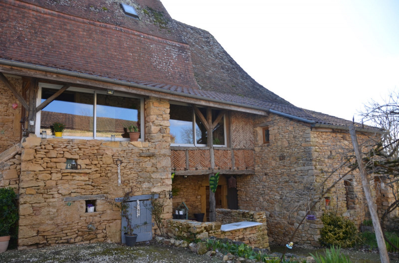Sale house / villa Coux-et-bigaroque 270000€ - Picture 9