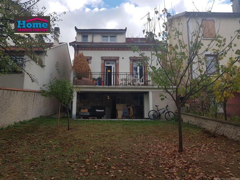 Sale house / villa Nanterre 580000€ - Picture 1