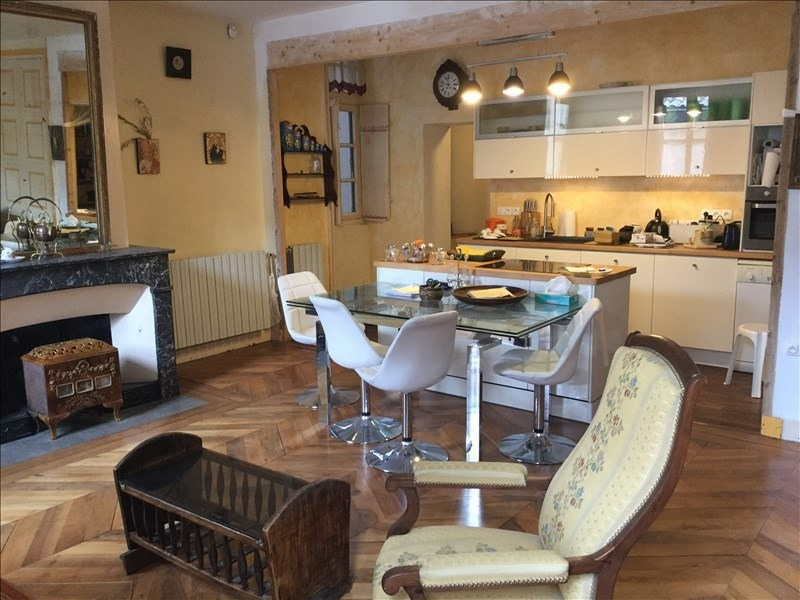 Sale apartment Tournon 175 000€ - Picture 2