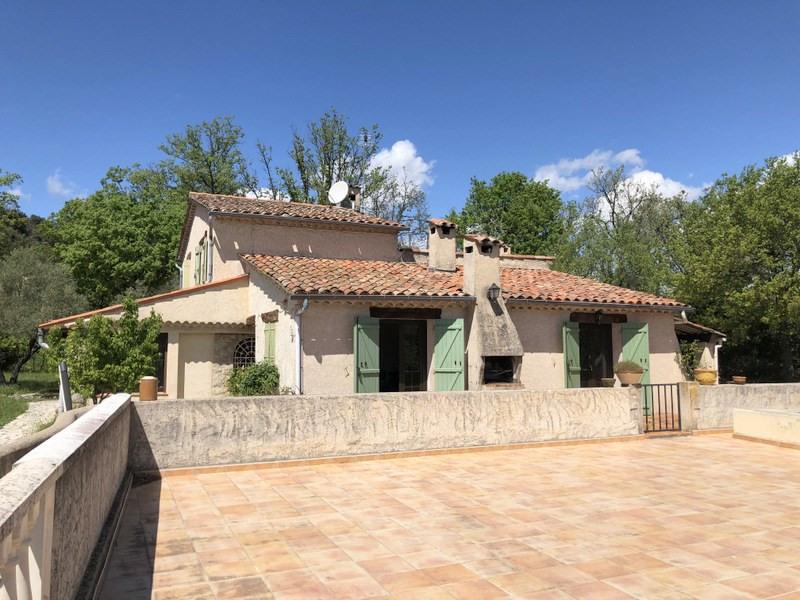 Verkoop van prestige  huis Montauroux 440000€ - Foto 18