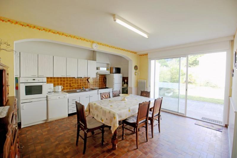 Vente maison / villa St jean de monts 298500€ - Photo 4