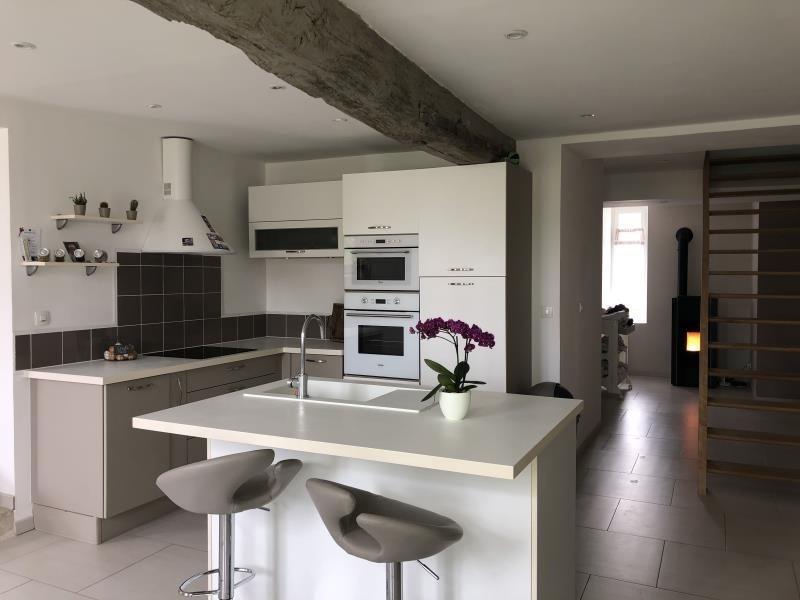 Sale house / villa Egleny 186000€ - Picture 2