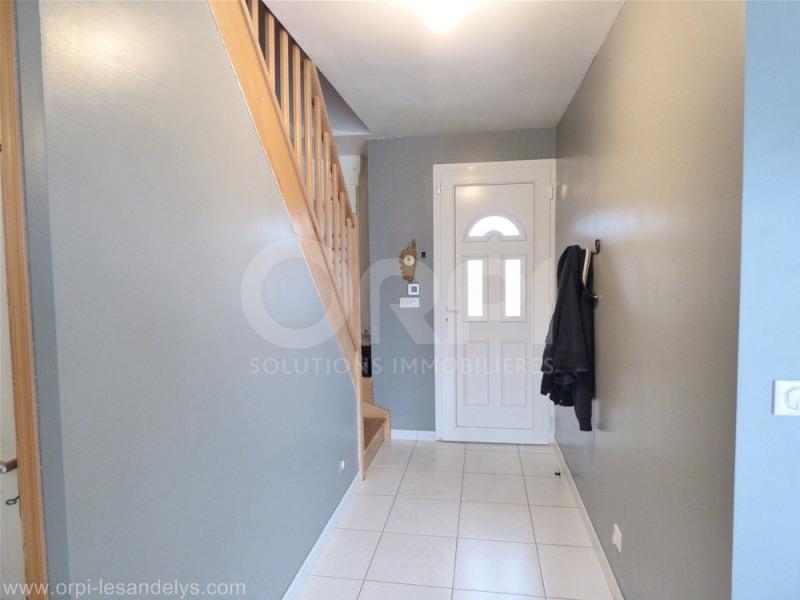 Sale house / villa Pont saint pierre 220000€ - Picture 8