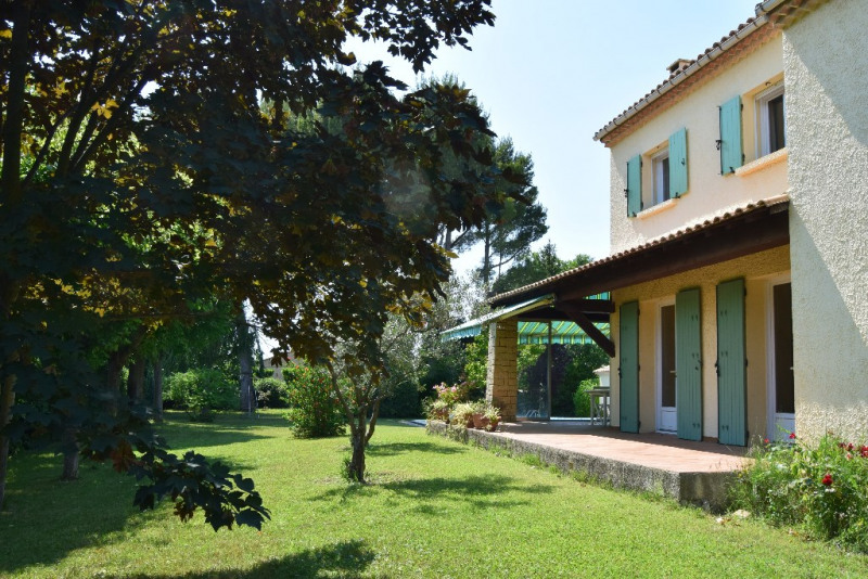 Vente maison / villa Pelissanne 540000€ - Photo 4