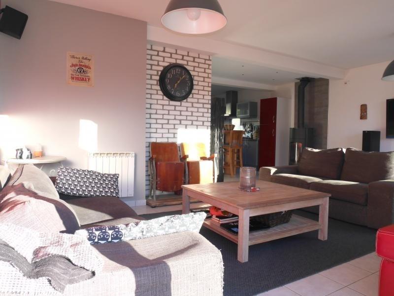 Sale house / villa Le verger 209900€ - Picture 3