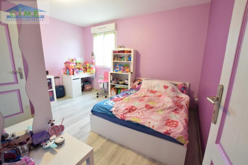 Sale house / villa Ballainvilliers 364000€ - Picture 7