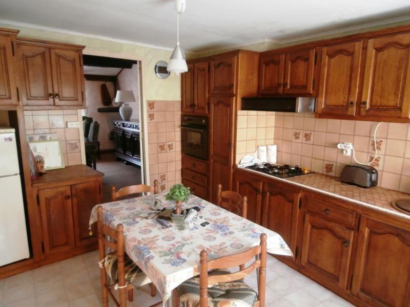 Vente maison / villa Environs st amans soult 37000€ - Photo 2