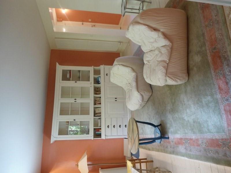 Verkoop van prestige  appartement Deauville 371000€ - Foto 6
