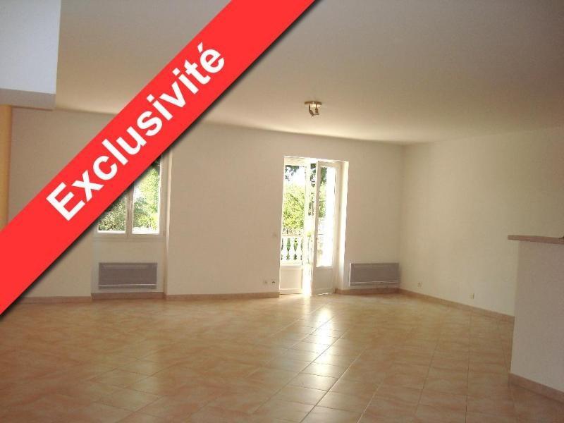 Alquiler  apartamento Trets 969€ CC - Fotografía 2
