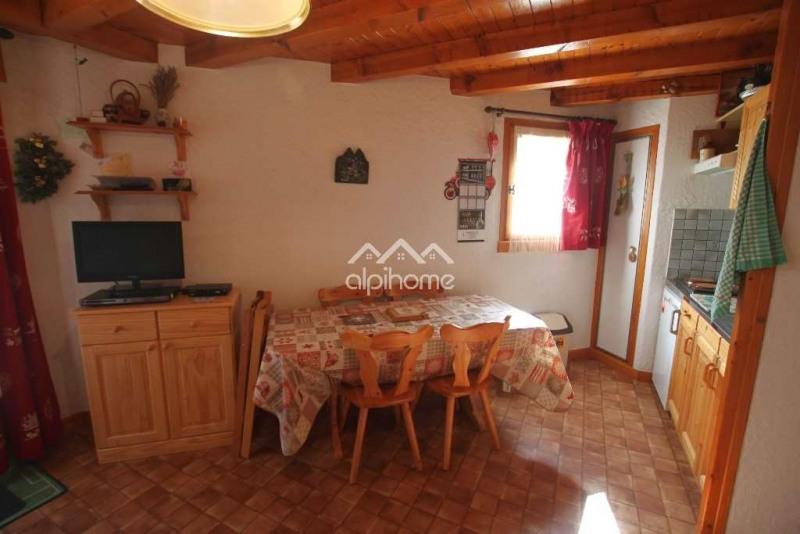 Vente appartement Crest voland 115000€ - Photo 5