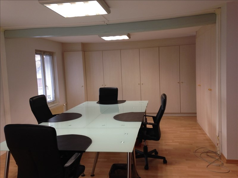 Location bureau Strasbourg 1 267€ HT/HC - Photo 6