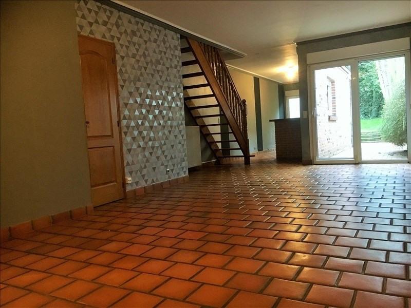 Sale house / villa Bethune 131000€ - Picture 2