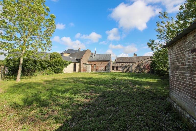 Vente maison / villa St valery sur somme 149000€ - Photo 2