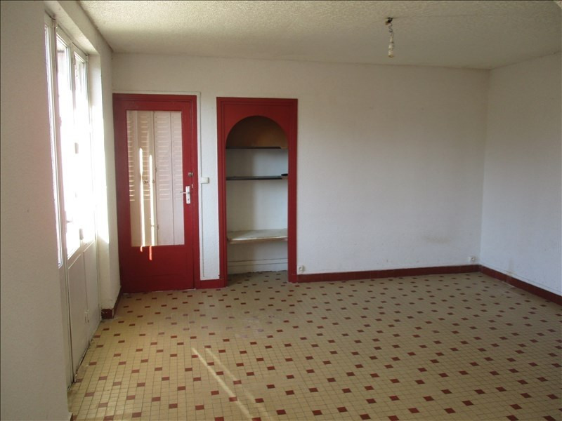 Sale apartment Roanne 39 500€ - Picture 1