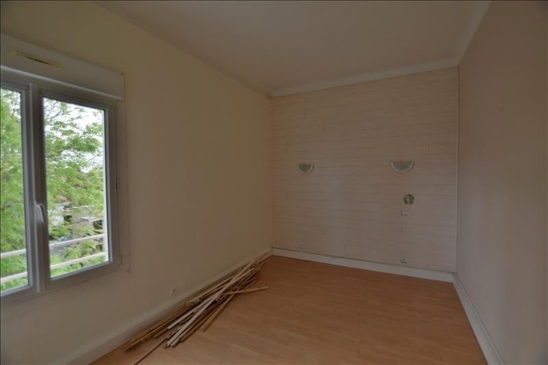 Sale apartment Billere 79500€ - Picture 4