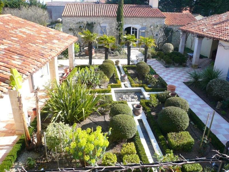 Deluxe sale house / villa Chatelaillon plage 1155000€ - Picture 10
