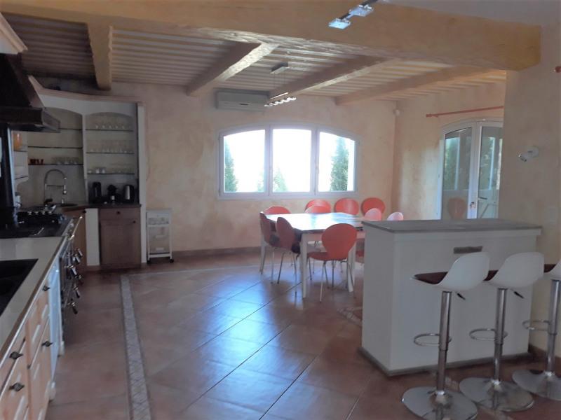 Location temporaire maison / villa Les issambres 2072€ CC - Photo 7