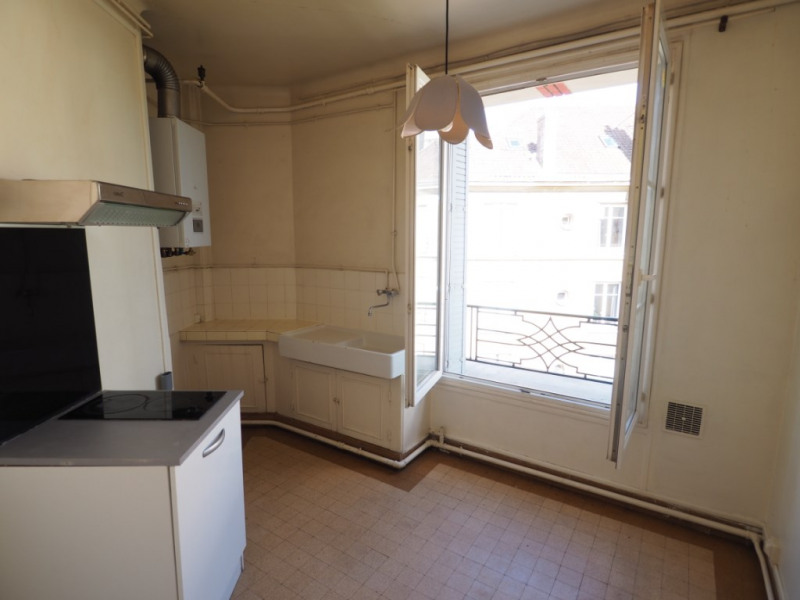 Vente appartement Melun 126 880€ - Photo 5
