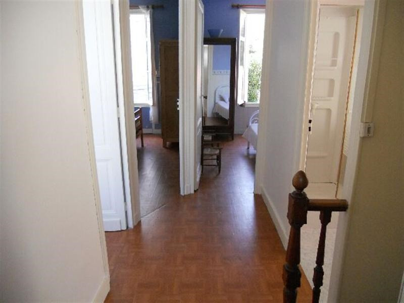 Vacation rental house / villa Royan 916€ - Picture 8