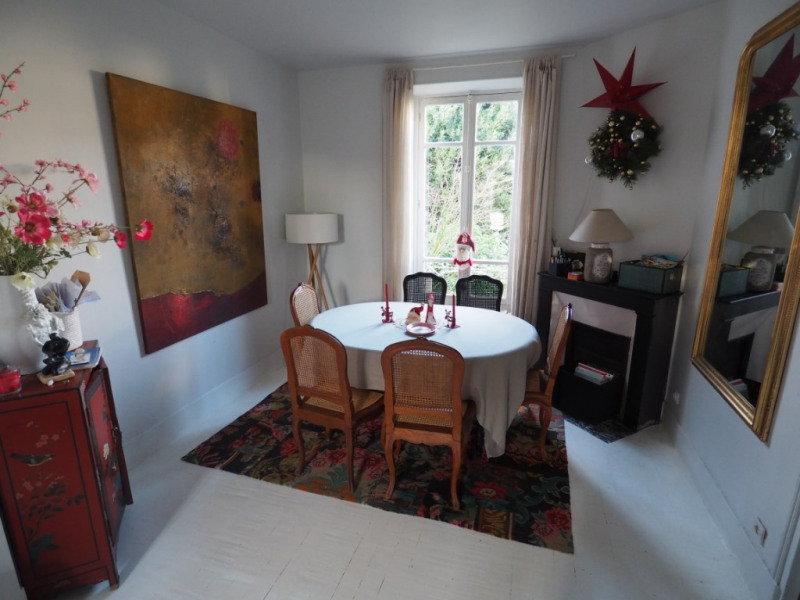 Sale house / villa Melun 368000€ - Picture 2