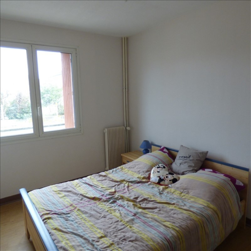 Sale apartment Yzeure 65 000€ - Picture 4