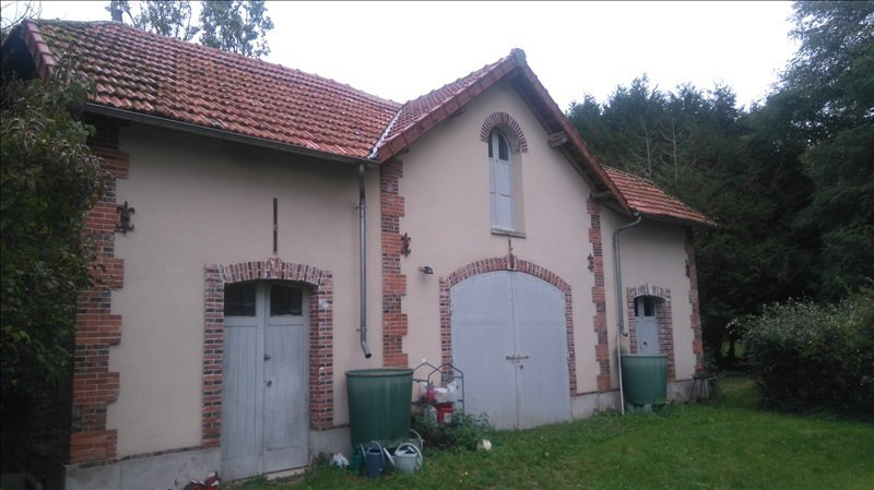 Immobile residenziali di prestigio casa Auneau 657895€ - Fotografia 4
