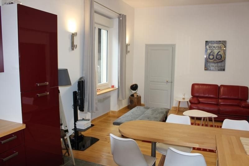 Vente appartement Chavanoz 125 000€ - Photo 3
