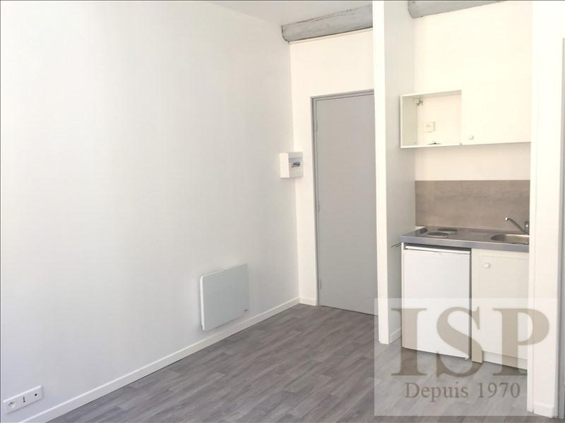Location appartement Aix en provence 566€ CC - Photo 1