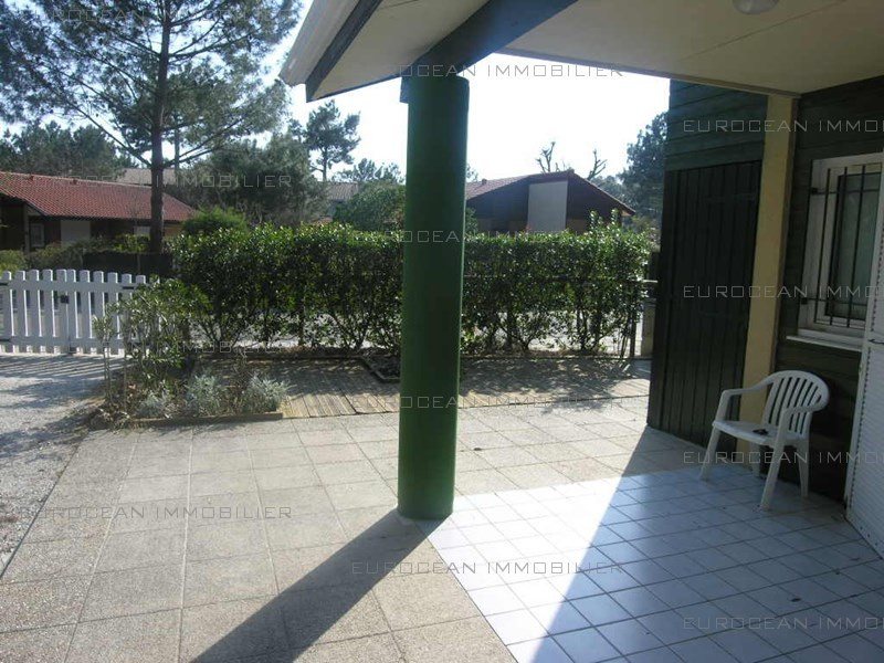 Location vacances maison / villa Lacanau-ocean 385€ - Photo 8