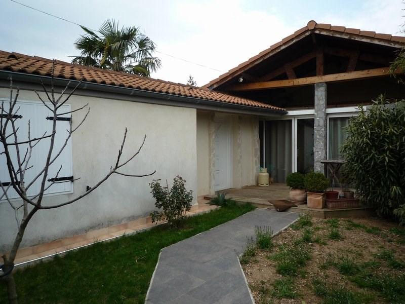 Vente maison / villa Bourg-de-péage 219000€ - Photo 7