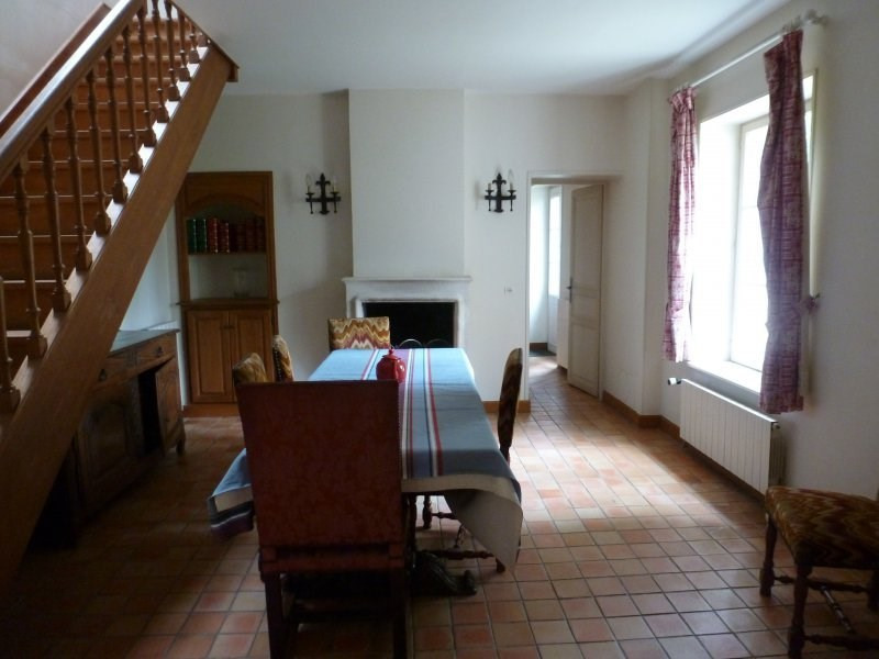 Location maison / villa Fontaine chaalis 1 150€ CC - Photo 2