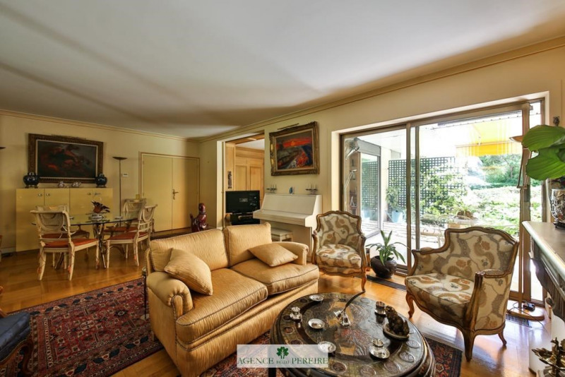 Deluxe sale apartment Neuilly 1 620 000€ - Picture 13