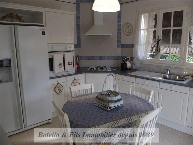 Verkoop  huis Bagnols sur ceze 319000€ - Foto 6