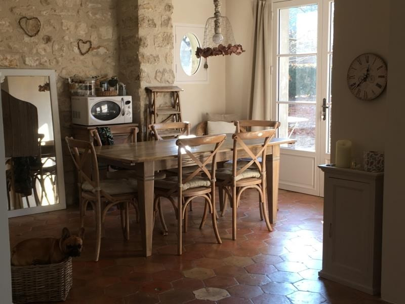 Vente de prestige maison / villa St nom la breteche 1395000€ - Photo 7